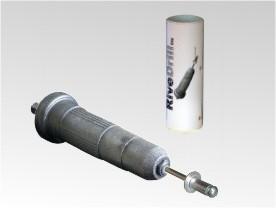 Remachadora de bricolaje RD98 para taladrador, Adaptador para remachar con taladrador, remachadoras para maquina taladradora